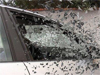 Misiones: Niña fallece en accidente de tránsito