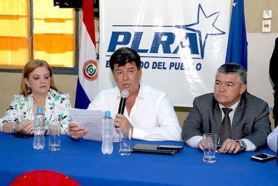 Tributación confirmó que el PLRA presentó facturas falsas y clonadas