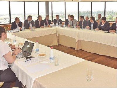 Gremios piden al Senado el rechazo del proyecto sobre zonas francas