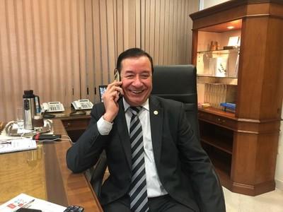 Miguel Cuevas tiene esperanzas de no ir a prisión