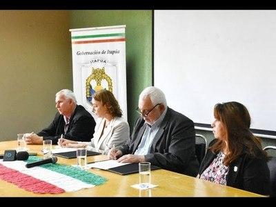 UNAE Y GOBERNACIÓN ACUERDAN IMPULSAR TURISMO CON BECAS A ESTUDIANTES DE ITAPÚA