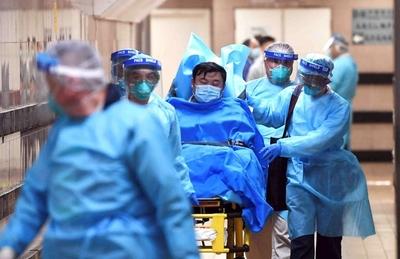 Muertes por coronavirus en China superó la cantidad de 2.100