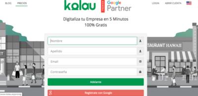 Digitalizá tu emprendimiento en 5 minutos