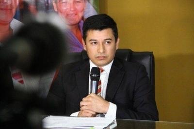 HOY / Sigue esquema corrupto en Indert: campesinos acusan a hermana del titular