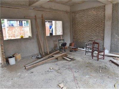 MEC registra que 158 escuelas no están en condiciones