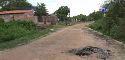 Sicarios acribillan a balazos a dueño de bodega en Villeta