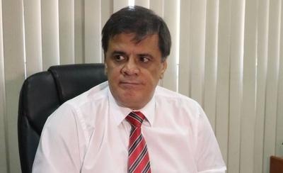 HOY / Aceptan renuncia de viceministro de Seguridad