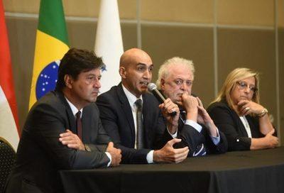 Ministros acuerdan mecanismos de vigilancia ante brotes epidémicos