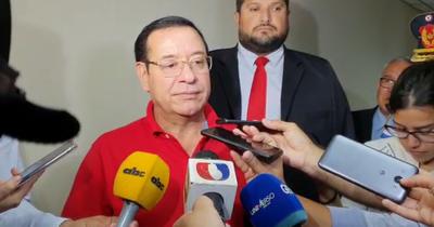 Rechazan Hábeas Corpus presentado por Miguel Cuevas