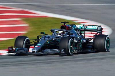 El volante mágico de Hamilton