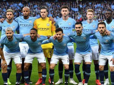 """El """"City"""" es el club más costoso del certamen"""