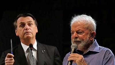 """La Policía interroga a Lula por llamar """"miliciano"""" a Bolsonaro y relacionarle con grupos armados"""