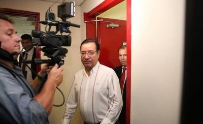 HOY / Juez ordena la captura del diputado Miguel Cuevas