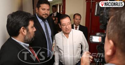 Al diputado que iba huyendo le sacan las 'artes' y mañas: Cuevas irá preso, dice jueza