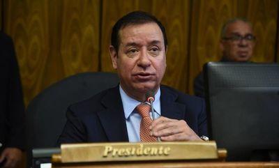 Juez dicta orden de captura contra el diputado Miguel Cuevas
