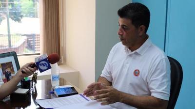 Efrainistas presentarán proyecto que establece condiciones para la renegociación de Itaipú