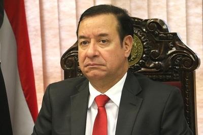 Sale orden de captura contra diputado Cuevas
