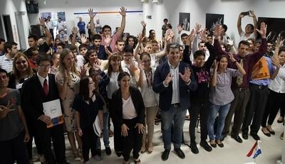 Caaguazú: Brindarán cursos gratuitos para jóvenes con discapacidad, indígenas y sus familiares