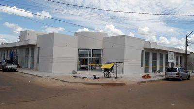 San Pedro: En marzo inaugurarán nuevo mercado municipal