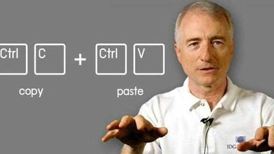 Murió Larry Tesler, el inventor de las funciones cortar, copiar y pegar