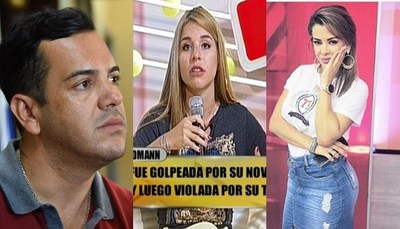 Joven abusada se refirió a Marly Figueredo y Rodolfo Friedmann