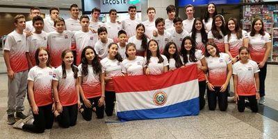 Selección, a la Copa UANA