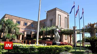 DEMANDAN AL PODER JUDICIAL POR INCUMPLIMIENTO DE CONTRATO