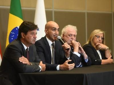Autoridades sanitarias acuerdan mecanismos de vigilancia y bloqueo para un Mercosur más seguro