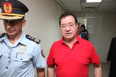 Miguel Cuevas ya está en su celda y la defensa pedirá revisión de la causa