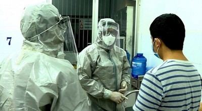Silvio Pettirossi: Prevén hacer simulacro del coronavirus