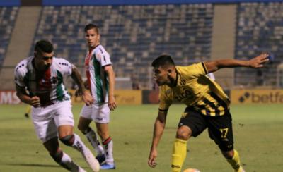 HOY / Gran triunfo de Guaraní que lo acerca a la zona de grupos de la Libertadores