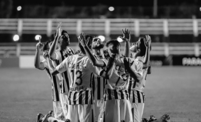 HOY / Tremenda paliza repollera en la Libertadores división sub 20