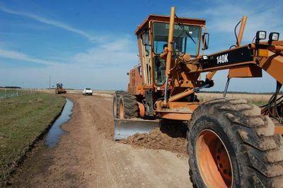 Adjudican obras de asfaltado para San Juan Bautista de Ñeembucú