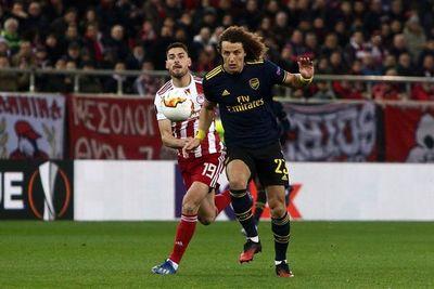 Arsenal de Arteta sale reforzado del infierno griego