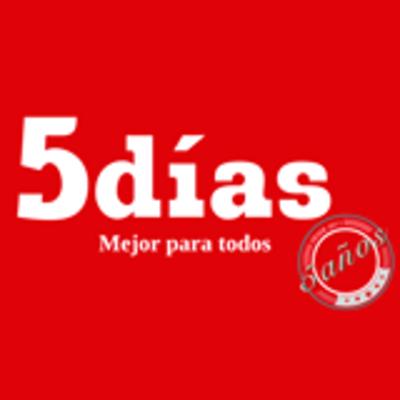 Finanzas para todos – Diario 5dias