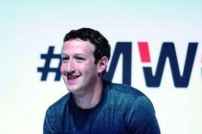 Las cinco lecciones que Mark Zuckerberg dio en el Congreso Mundial de Móviles