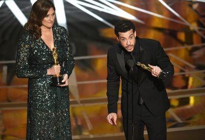 ESPN gana un Oscar con un documental en vez de deportes