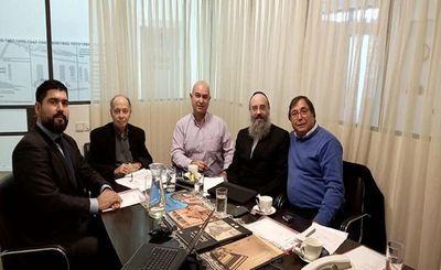 Anuncian interés de empresa israelí en invertir en Paraguay