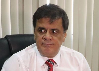 Sosa Pasmor renunció al Ministerio del Interior