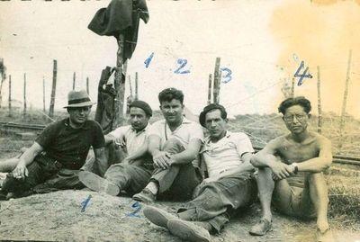 Exhiben documental sobre paraguayos