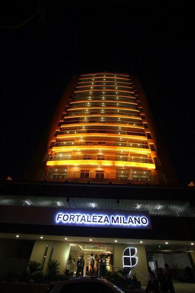 Fortaleza Milano acoge a 78 nuevos inversores