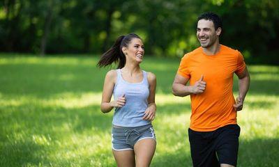 """""""El estilo de vida saludable es un hábito que debemos desarrollar"""""""