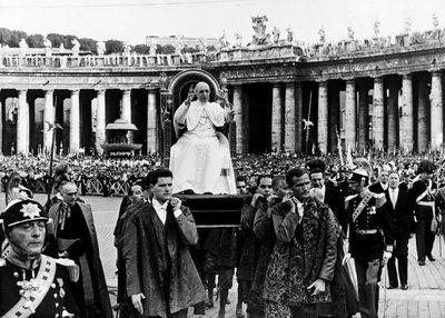 Se abren archivos de Pío XII