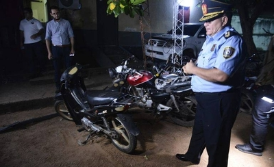 HOY / Iba en moto y fue llevada a la fuerza por un hombre