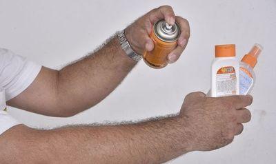 Advierten sobre el uso incorrecto de repelentes