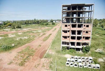 MOPC cambiará proyecto del complejo de Mariano