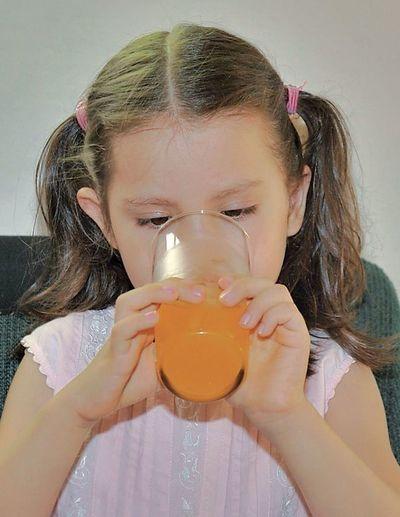 Merienda saludable y buena hidratación para la vuelta a clases
