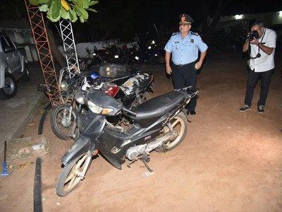 Policía y Fiscalía investigan presunto rapto de mujer en Limpio