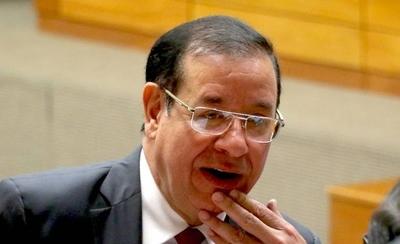 "HOY / De ""grotesco"" y ""fuera de forma"" califican a que diputado tenga permiso para ir a prisión"
