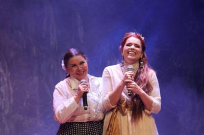 'Kuña Imbareteva': el concierto homenaje a compositoras paraguayas